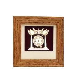 7290 Exclusive Culture Souvenirs & Plaques (Melayu Gong)