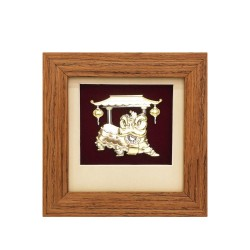 7292 Exclusive Culture Souvenirs & Plaques (Tarian Singa)