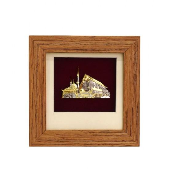 7302 Exclusive Culture Souvenirs & Plaques (Terengganu)