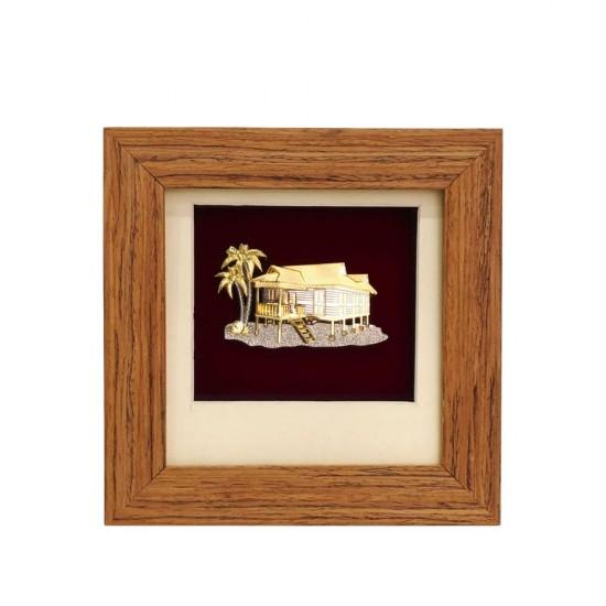 7303 Exclusive Culture Souvenirs & Plaques (Rumah Papan Kampung)