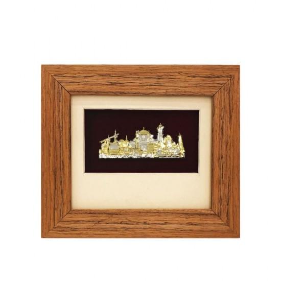 7307 Exclusive Culture Souvenirs & Plaques (Pahang)