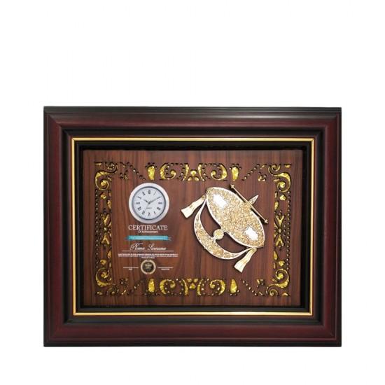 7311 Exclusive Culture Souvenirs & Plaques (Wau)