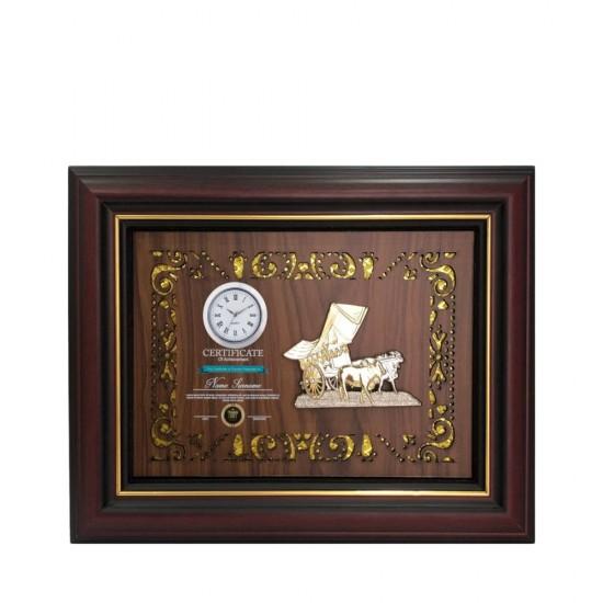 7315 Exclusive Culture Souvenirs & Plaques (Kereta Kerbau)