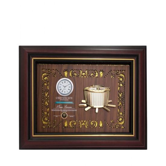 7316 Exclusive Culture Souvenirs & Plaques (Gendang)