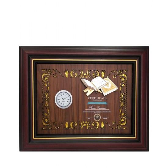 7317 Exclusive Culture Souvenirs & Plaques (Buku Al-Islam)