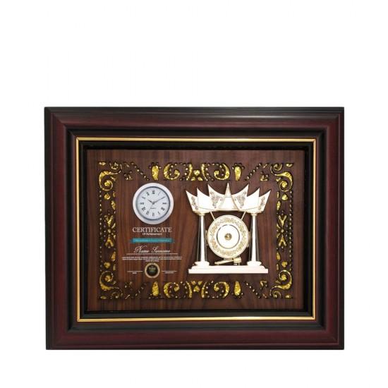 7318 Exclusive Culture Souvenirs & Plaques (Melayu Gong)