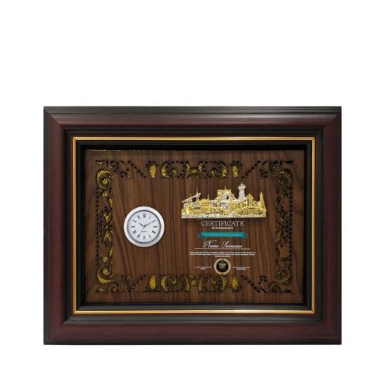 7320 Exclusive Culture Souvenirs & Plaques (Pahang)