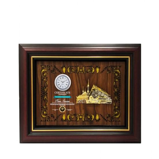 7322 Exclusive Culture Souvenirs & Plaques (Terengganu)