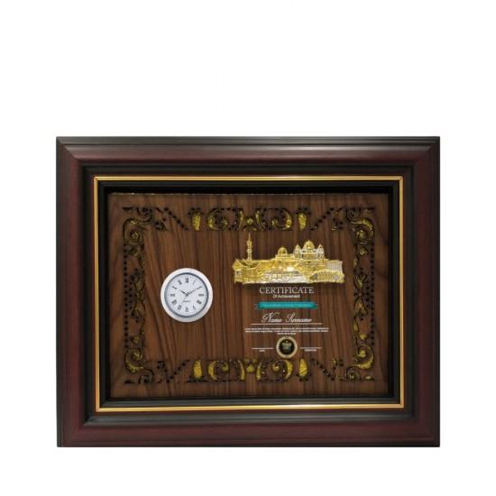 7323 Exclusive Culture Souvenirs & Plaques (Perlis)
