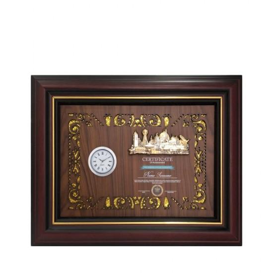 7324 Exclusive Culture Souvenirs & Plaques (Kedah)