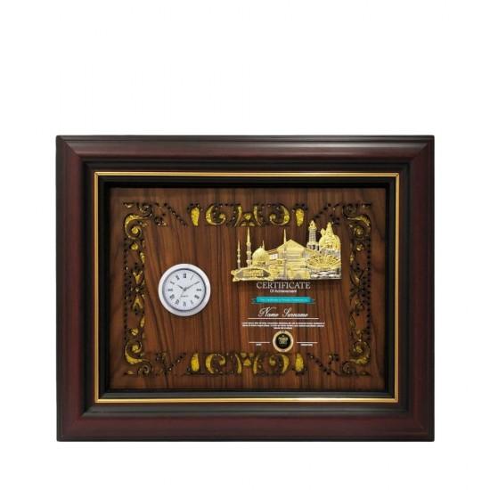 7327 Exclusive Culture Souvenirs & Plaques (Perak)