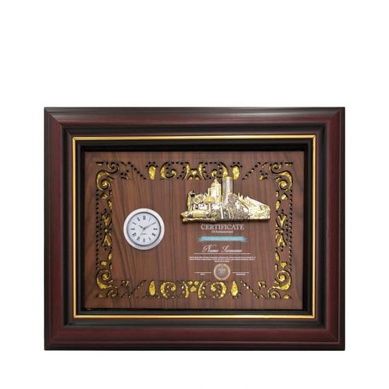 7328 Exclusive Culture Souvenirs & Plaques (Sabah)