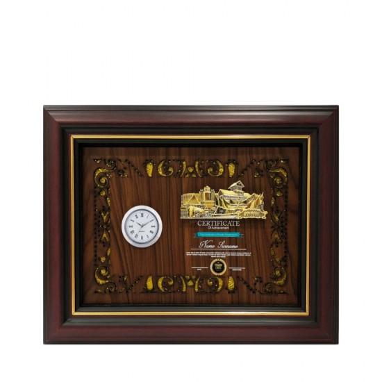 7329 Exclusive Culture Souvenirs & Plaques (Negeri Sembilan)