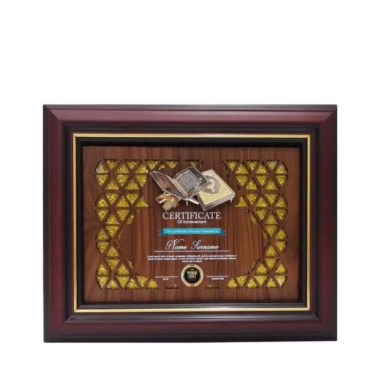7332 Exclusive Culture Souvenirs & Plaques (Buku Al-Islam)