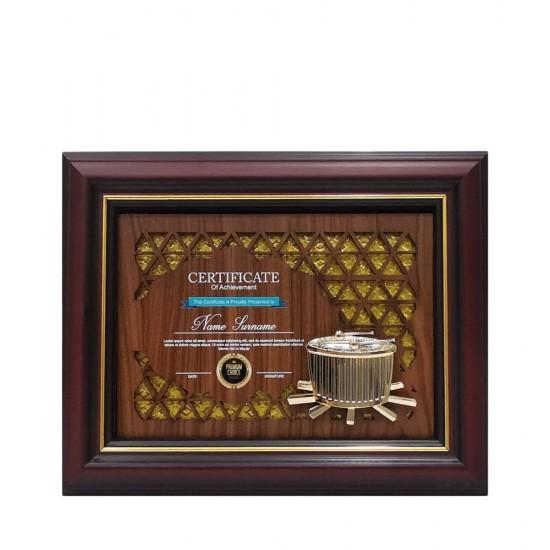 7334 Exclusive Culture Souvenirs & Plaques (Gendang)