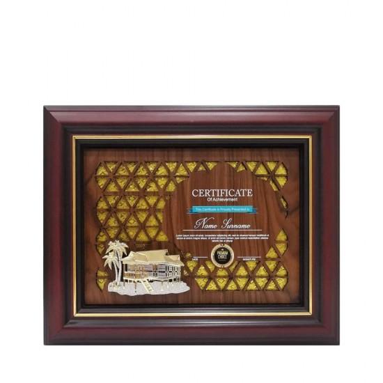 7339 Exclusive Culture Souvenirs & Plaques (Rumah Papan Kampung)