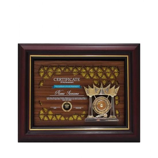 7340 Exclusive Culture Souvenirs & Plaques (Melayu Gong)