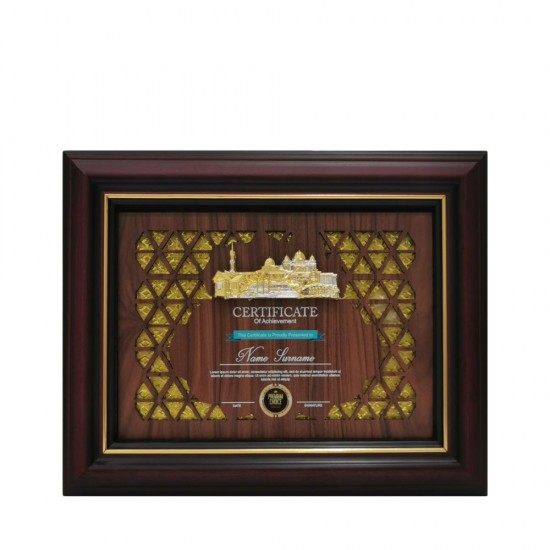 7342 Exclusive Culture Souvenirs & Plaques (Perlis)