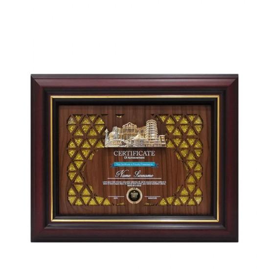7343 Exclusive Culture Souvenirs & Plaques (Perak)