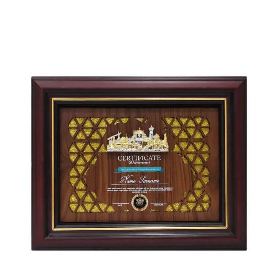 7345 Exclusive Culture Souvenirs & Plaques (Pahang)