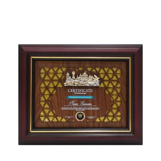 7346 Exclusive Culture Souvenirs & Plaques (Kedah)