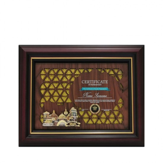 7348 Exclusive Culture Souvenirs & Plaques (Melaka)
