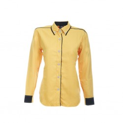 CORPORATE SHIRT LADIES POLYSOFT PSL 08 01-03