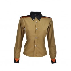 CORPORATE SHIRT LADIES POLYSOFT PSL 09 01-03