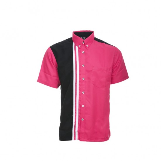 CORPORATE SHIRT MENS POLYSOFT PSM 07 01-03