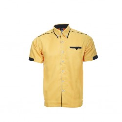 CORPORATE SHIRT MENS POLYSOFT PSM 08 01-03