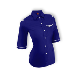 FEMALE F1 UNIFORM