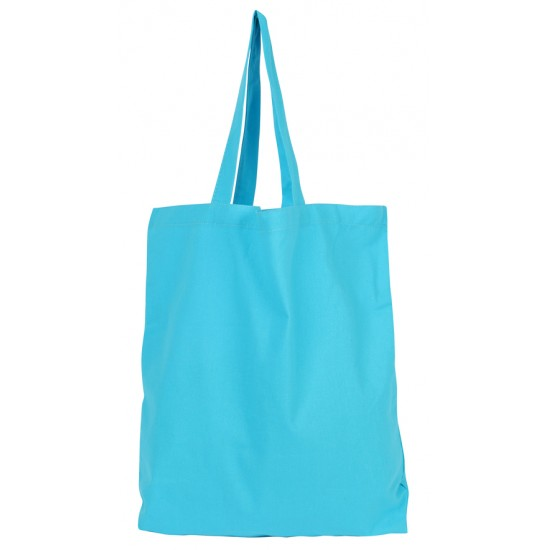 CANVAS BAG (COLOURED)