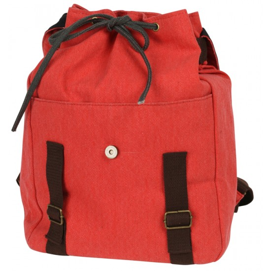 STYLISH JUTE BACKPACK