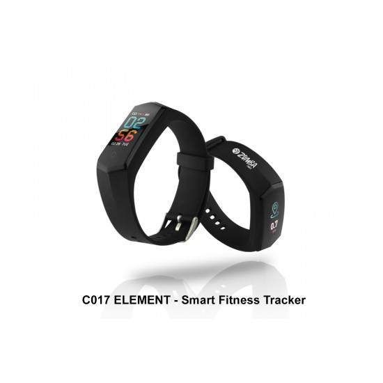 ELEMENT - SMART FITNESS TRACKER