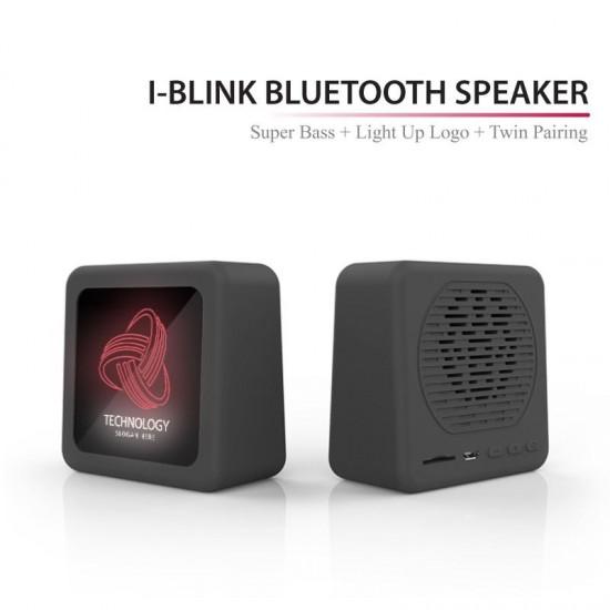 I-BLINK - BLUETOOTH SPEAKER
