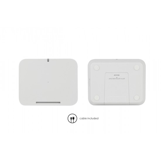 IDDLY - WIRELESS CHARGEPAD