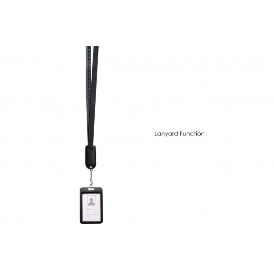 SOLITAIRE - CHARGING CABLE (3 IN 1)