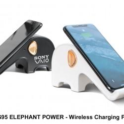 ELEPHANT POWER - WIRELESS CHARGING PAD