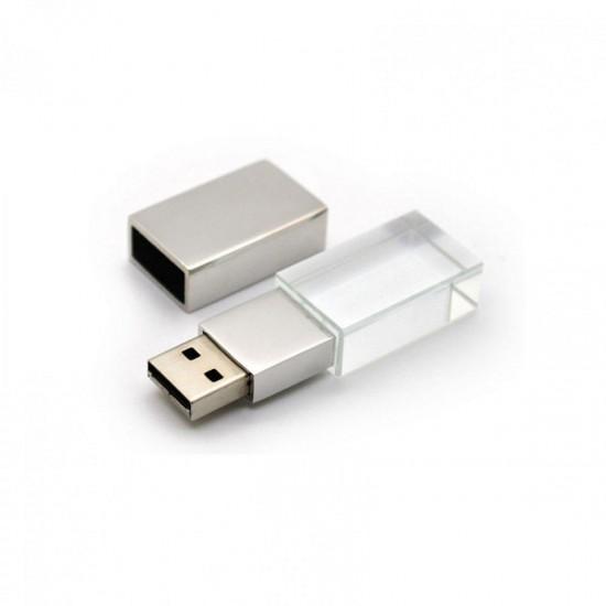 CRYSTAL USB DRIVE