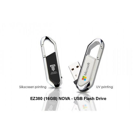 NOVA - USB FLASH DRIVE (16GB)