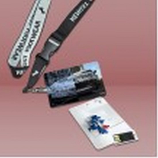16GB | ID CARD USB