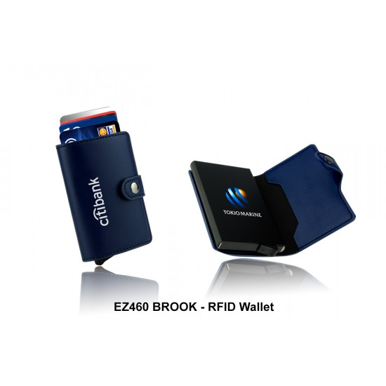 BROOK - RFID WALLET