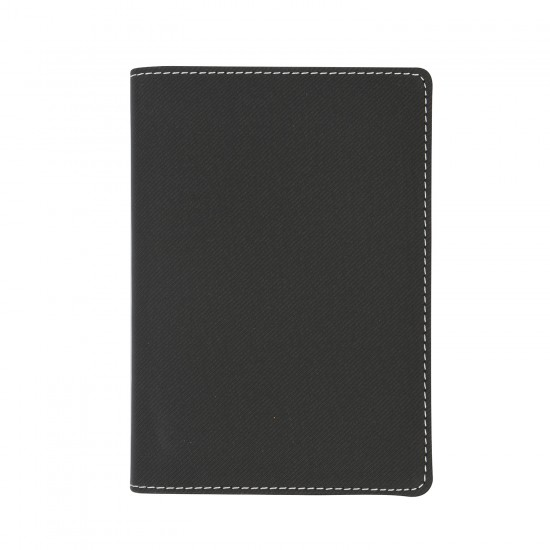 CLASSIC PU PASSPORT HOLDER