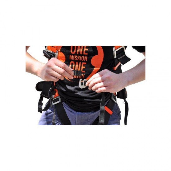 Suspenson Trauma Relief Strap