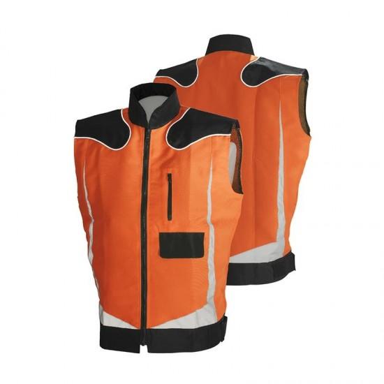 Oxford Fabric Vest