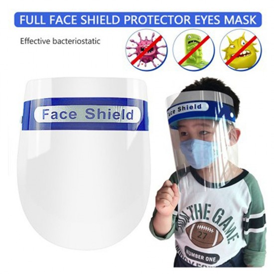 Kids Face Protective Face Shield