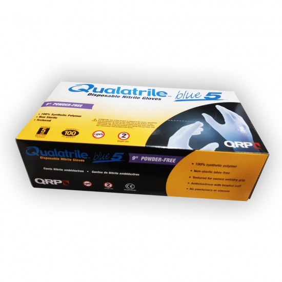 QUALATRILE GLOVE