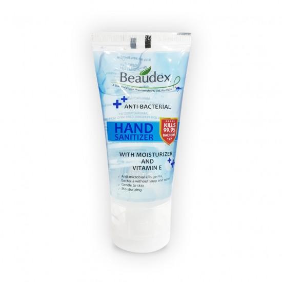BEAUDEX HAND SANITIZER 50ML - TUBE