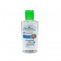 BEAUDEX HAND SANITIZER 50ML - BOTTLE