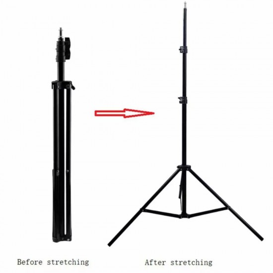 GP-100 INFRARED THERMOMETER WITH TRIPOD STAND